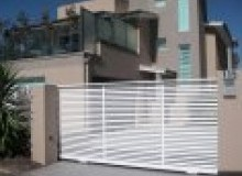 Kwikfynd Ornamental Automatic gates airville