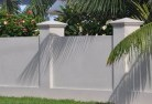 Airville Barrier wall fencing 1