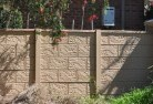 Airville Barrier wall fencing 3
