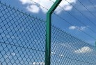 Airville Chainmesh fencing 14