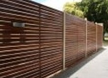 Kwikfynd Decorative fencing airville