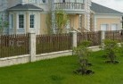 Airville Front yard fencing 1