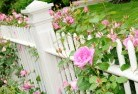 Airville Front yard fencing 21