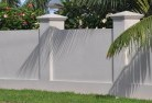 Airville Front yard fencing 29