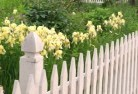 Airville Front yard fencing 2