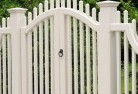 Airville Front yard fencing 32