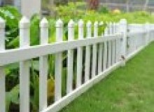 Kwikfynd Front yard fencing airville