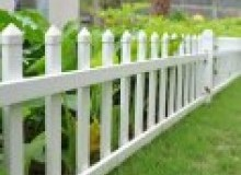 Kwikfynd Picket fencing airville