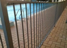 Kwikfynd Pool fencing airville