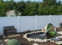 Kwikfynd Privacy fencing airville