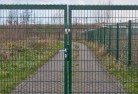 Airville Security fencing 12