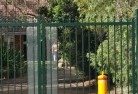 Airville Security fencing 14