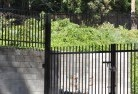 Airville Security fencing 16