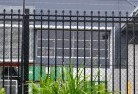 Airville Security fencing 20
