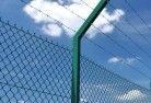 Airville Security fencing 23