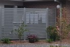 Airville Slat fencing 10