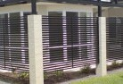 Airville Slat fencing 11