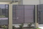 Airville Slat fencing 13