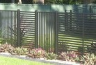 Airville Slat fencing 19