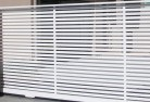 Airville Slat fencing 20