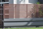 Airville Slat fencing 22