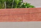 Airville Slat fencing 23