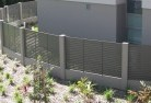 Airville Slat fencing 4