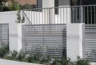 Airville Slat fencing 5