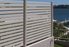Airville Slat fencing 6