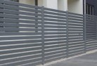 Airville Slat fencing 7