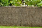 Airville Thatched fencing 4