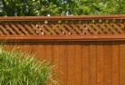 Airville Timber fencing 14