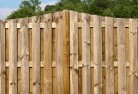 Airville Timber fencing 3