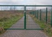 Kwikfynd Weldmesh fencing airville