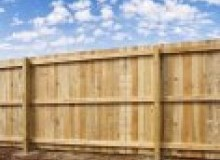 Kwikfynd Wood fencing airville