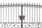 Airville Wrought iron fencing 10