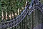 Airville Wrought iron fencing 11