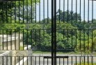 Airville Wrought iron fencing 5
