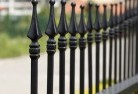 Airville Wrought iron fencing 8